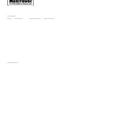 key card manitowoc ice key card kit k00152 user manual 1 page on flywheel key  [ 954 x 1235 Pixel ]