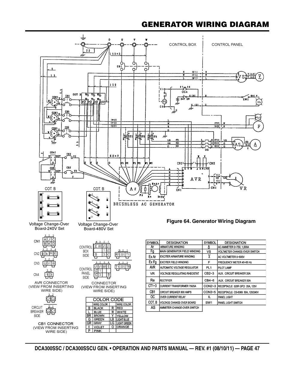 medium resolution of generator wiring diagram multiquip whisperwatt series 60hz generator cummins qsl9 g3 diesel engine