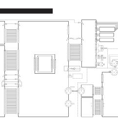 wiring diagram pa unit main unit icom ic m802 user manual  [ 1350 x 954 Pixel ]