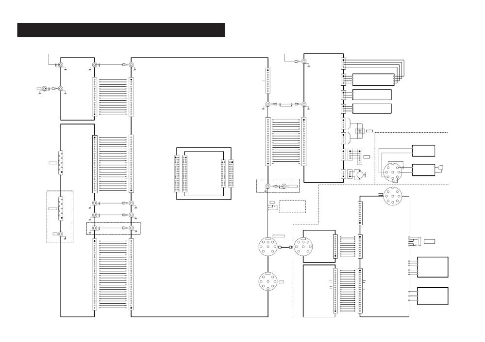 medium resolution of wiring diagram pa unit main unit icom ic m802 user manual