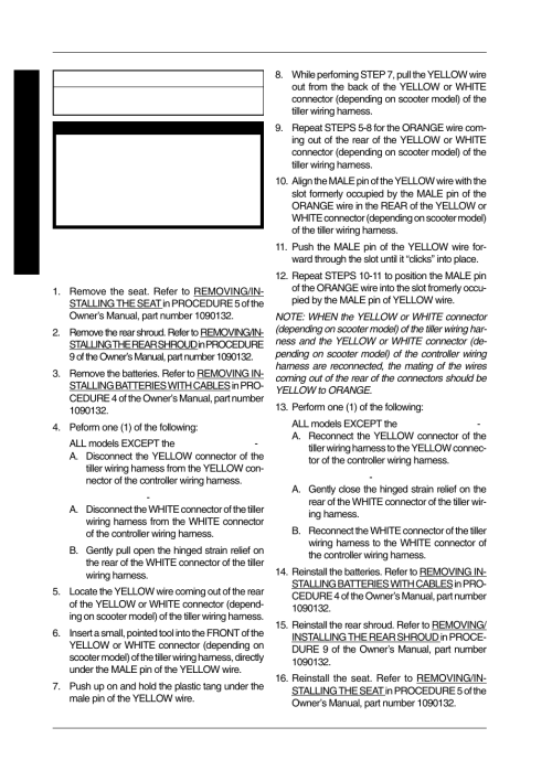 small resolution of invacare lynx panther lx 4 user manual page 56 60 also for lawn genie wiring diagram