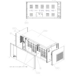 ice o matic wiring diagram [ 954 x 1235 Pixel ]