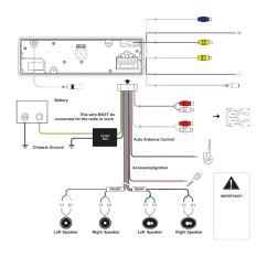 Jensen Uv10 Wiring Diagram For 7 Way Plug Car Audio Diagrams - Imageresizertool.com