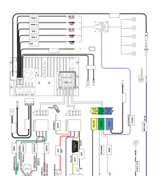 wiring diagram for auto antenna [ 954 x 1235 Pixel ]