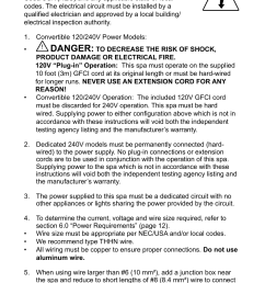 0 electrical wiring instructions danger jacuzzi j 375 user manual page 19 60 [ 954 x 1475 Pixel ]