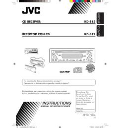 jvc kd s12 user manual 34 pages rh manualsdir com jvc car radio jvc kd sr40 wiring diagram [ 954 x 1351 Pixel ]