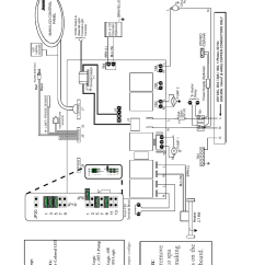 Jacuzzi J 480 Wiring Diagram 1971 Chevy Chevelle Export 50hz 460 465 470 Page 50 User Manual 54 70