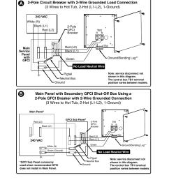 2wire gfci schematic wiring [ 954 x 1475 Pixel ]