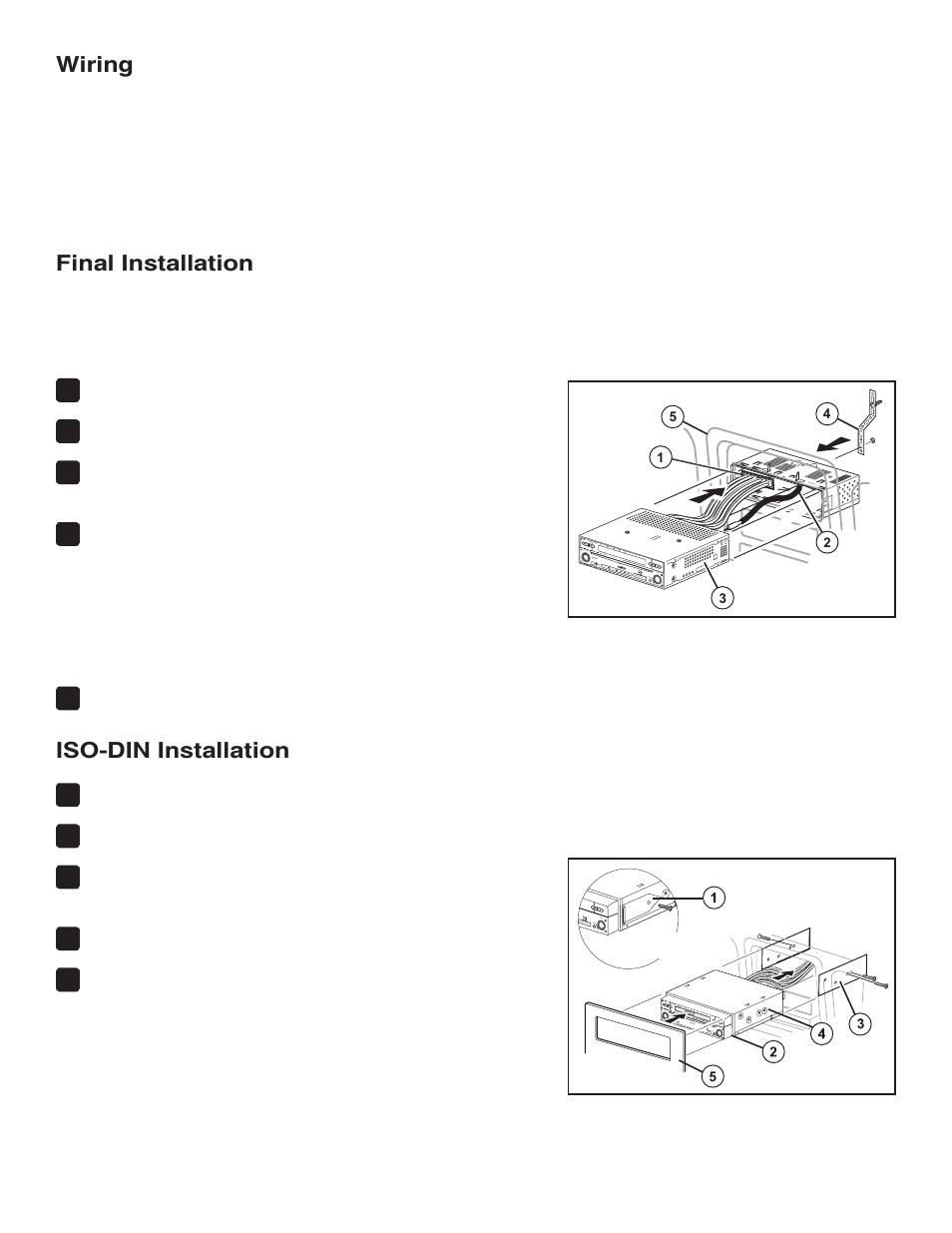 medium resolution of jensen car stereo wiring guide jensen dvd car stereo 2003 ford radio wiring diagram 2003 ford