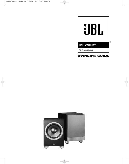 small resolution of jbl eon