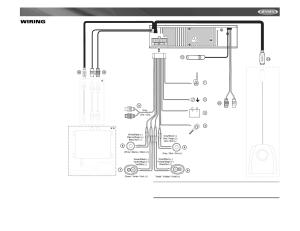 JENSEN INTERCEPTOR 3 WIRING DIAGRAM  Auto Electrical Wiring Diagram