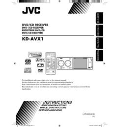 jvc kd avx1 user manual 78 pages rh manualsdir com jvc car cd player manual jvc [ 954 x 1351 Pixel ]