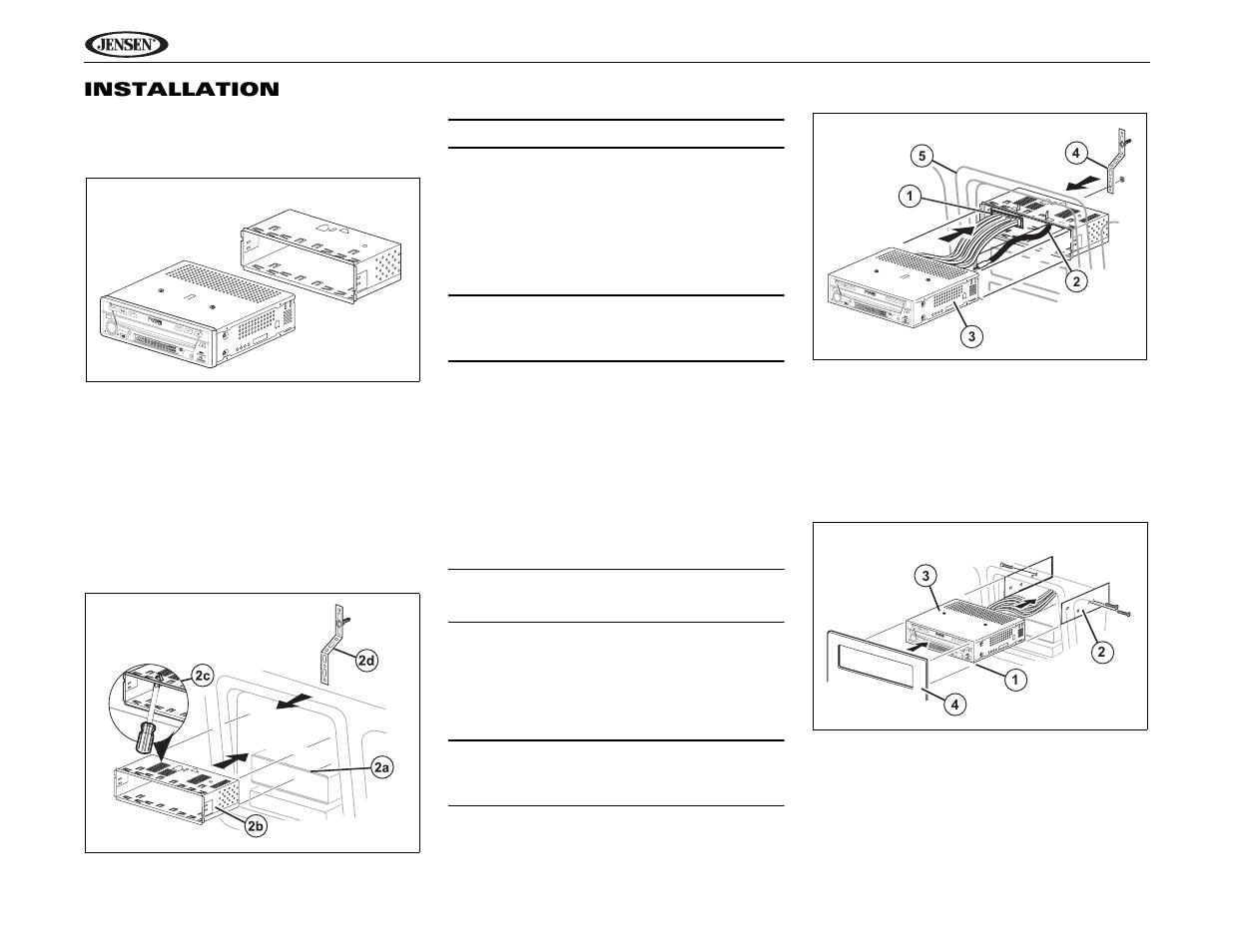 jensen vm9214 wiring diagram driving light relay uv9 25 images