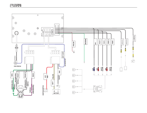 small resolution of uv8020 wiring diagram jensen phase linear uv8020 user manualuv8020 wiring diagram jensen phase linear
