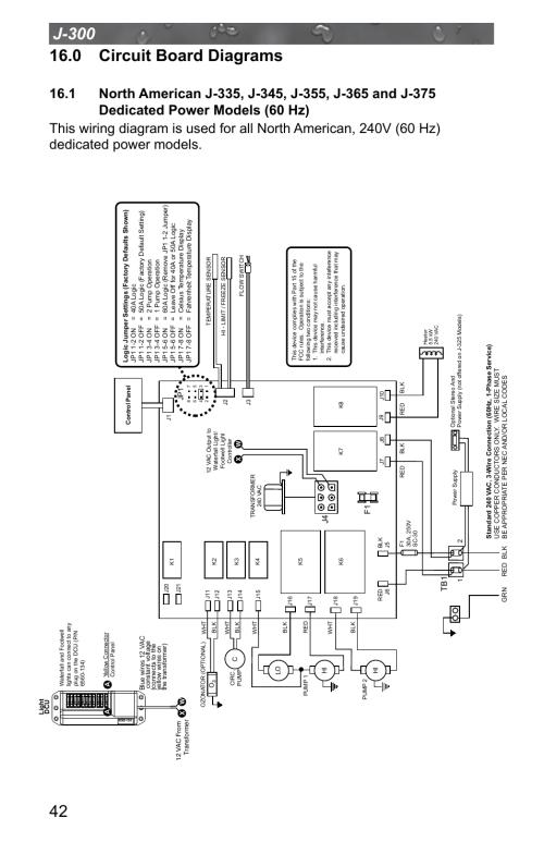 Hk42fz009 Wiring Diagram - on