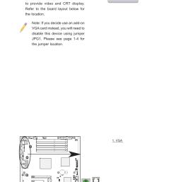 super micro computer super x8ste user manual page 39 105 also for super x8st3 f [ 954 x 1458 Pixel ]