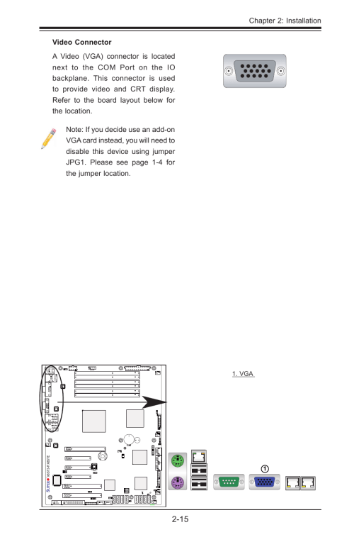 small resolution of super micro computer super x8ste user manual page 39 105 also for super x8st3 f