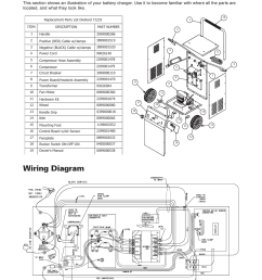 wiring diagram for diehard battery charger circuit connection xp2260 schumacher battery charger wiring diagram parts wiring [ 954 x 1235 Pixel ]
