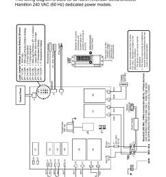 sundance spa wiring diagram wiring diagram centrej4 f1 sundance spas camden 780 user manual page 50 [ 954 x 1475 Pixel ]