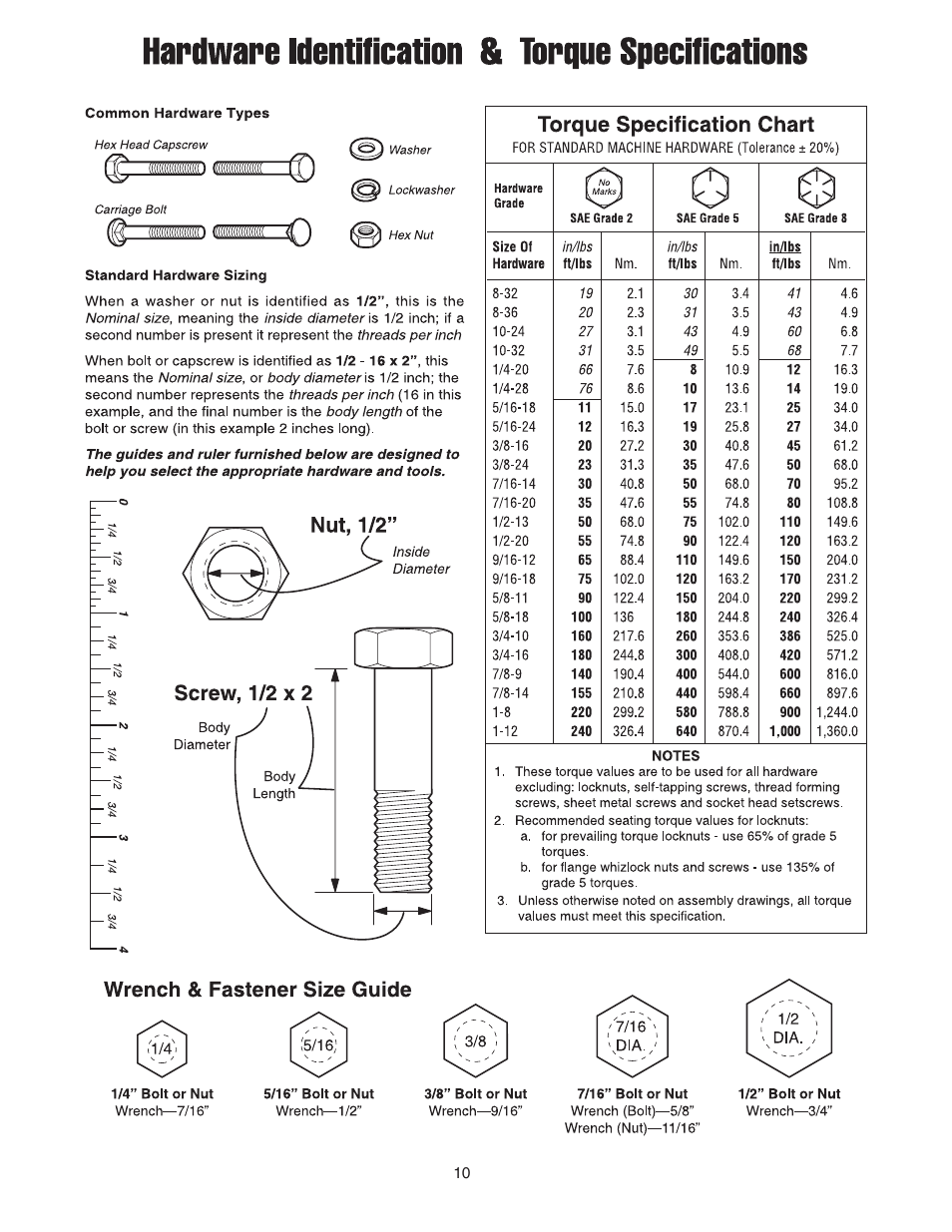 Simplicity Turbo Vacuum Collection System User Manual