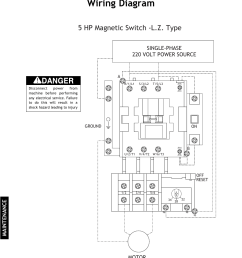 220 volt magnetic switch wiring diagram wiring diagram technic 220 volt magnetic switch wiring diagram [ 954 x 1235 Pixel ]