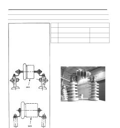 parts list bypass arresters siemens jfr distribution step voltage regulator 21 115532 001 user manual page 25 28 [ 954 x 1235 Pixel ]