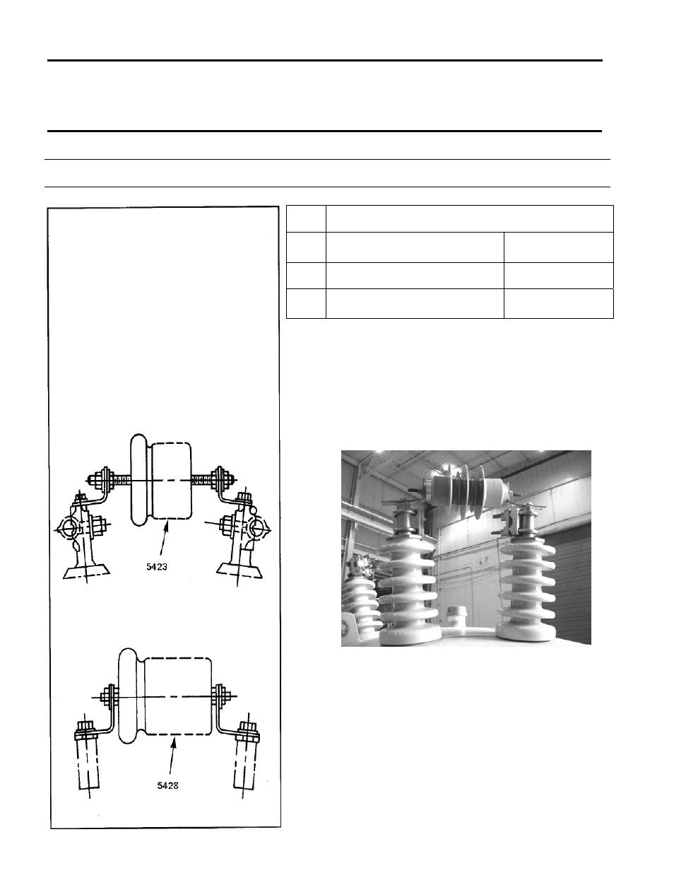 medium resolution of parts list bypass arresters siemens jfr distribution step voltage regulator 21 115532 001 user manual page 25 28