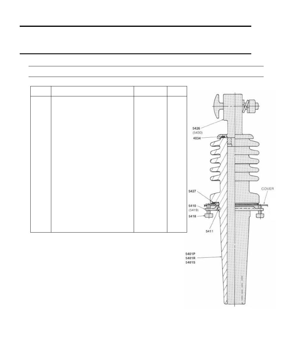 medium resolution of parts list siemens jfr distribution step voltage regulator 21 115532 001 user manual page 26 28