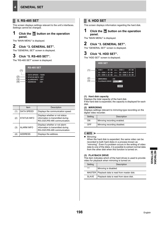 DSR 5716P PDF