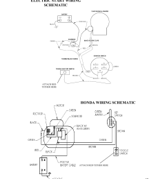 swisher t1360 user manual page 17 20 also for t1260 t1460 bush hog wiring diagram swisher wiring diagram [ 954 x 1235 Pixel ]