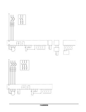 Altivar, 58 trx ac drives, Wiring remendations