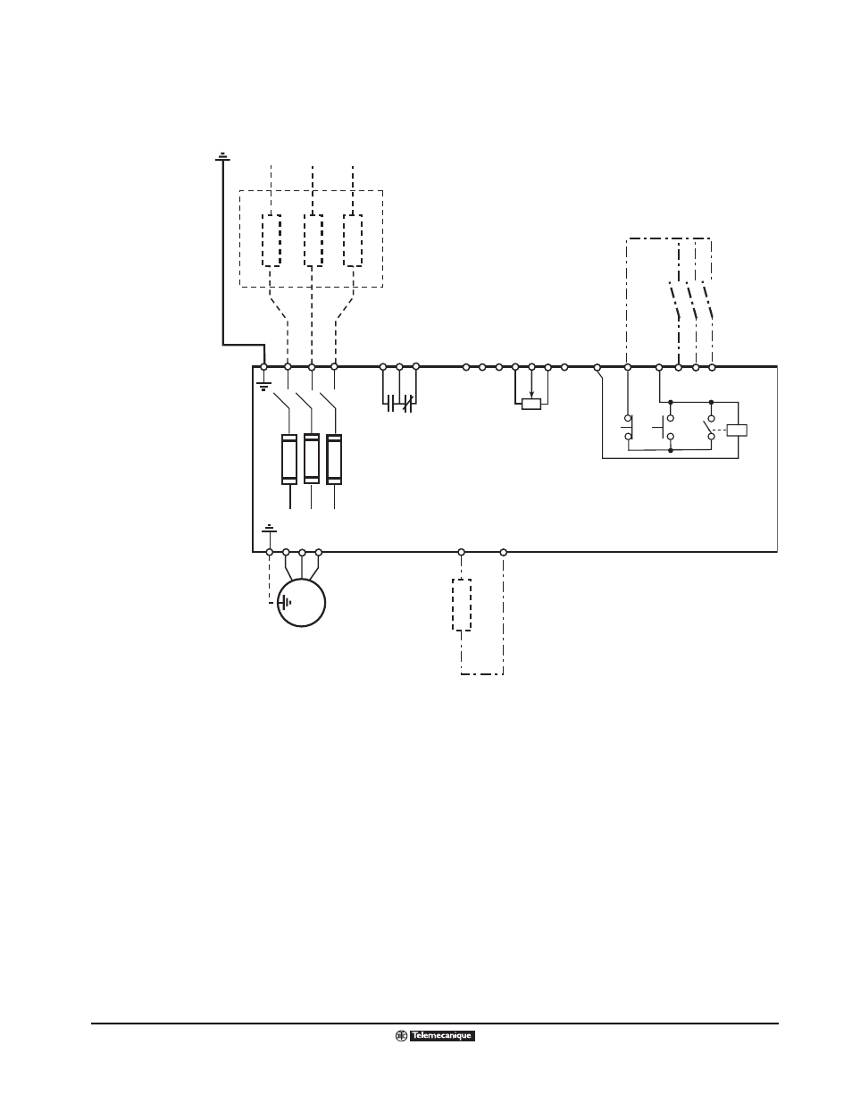 medium resolution of altivar 58 trx ac drives wiring recommendations schneider electric altivar 58 trx user manual page 112 232