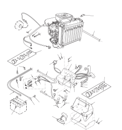electrical system 27hp kawasaki scag power equipment turf tiger stt52v 27ch user manual page 81 138 [ 954 x 1235 Pixel ]