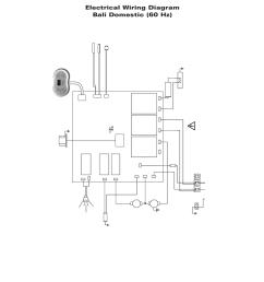 electrical wiring diagrams bali domestic 60 hz wiring diagram bali domestic 60 hz sundance spas maxxus user manual page 31 37 [ 954 x 1235 Pixel ]