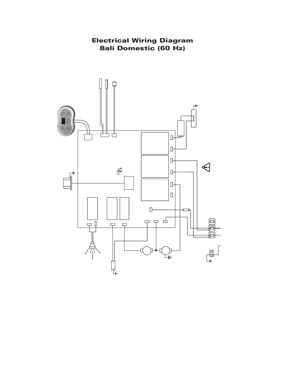 hight resolution of electrical wiring diagrams bali domestic 60 hz wiring diagram bali domestic 60 hz sundance spas maxxus user manual page 31 37