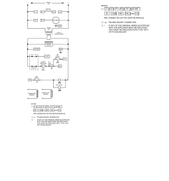 pool heater electrical schematic ladder diagram sta rite sr333lp user manual page 37 38 [ 954 x 1235 Pixel ]