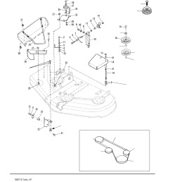 belt routing simplicity turbo collectors 1693227 user manual page 22 40 [ 954 x 1235 Pixel ]
