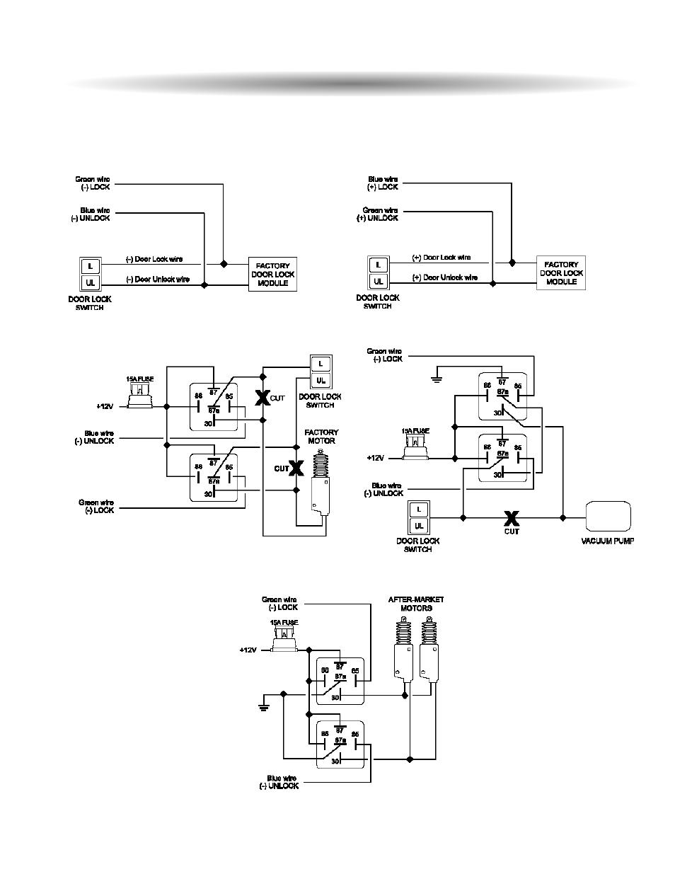 medium resolution of scytek door actuator wiring wiring diagram pass scytek car wiring diagram