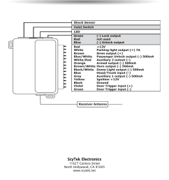 wiring diagram scytek electronics scytek electronics astra 777 tc user manual page 40 40 [ 954 x 1235 Pixel ]