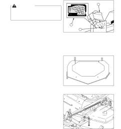 troubleshooting adjustment service warning cutting height adjustment simplicity zt2561f user manual page 31 44 [ 954 x 1235 Pixel ]