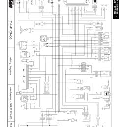 ktm lc4 wiring diagram online schematics diagram rh delvato co 1988 ktm lc4 600 2001 ktm [ 954 x 1350 Pixel ]