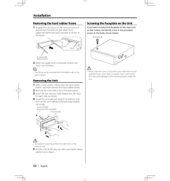 installation kenwood kdc mp435u user manual page 32 108 [ 955 x 1350 Pixel ]