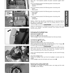 english ktm 640 lc4 enduro user manual page 34 50 rh manualsdir com ktm 640 adventure [ 954 x 1351 Pixel ]