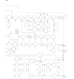 th k2at k2e k2et block diagram kenwood 144mhz fm transceiver k2e user manual page 60 63 [ 954 x 1235 Pixel ]
