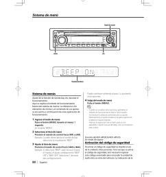 kenwood kdc mp205 wiring harness data wiring diagrams source sistema de men kenwood kdc mp205 [ 955 x 1350 Pixel ]