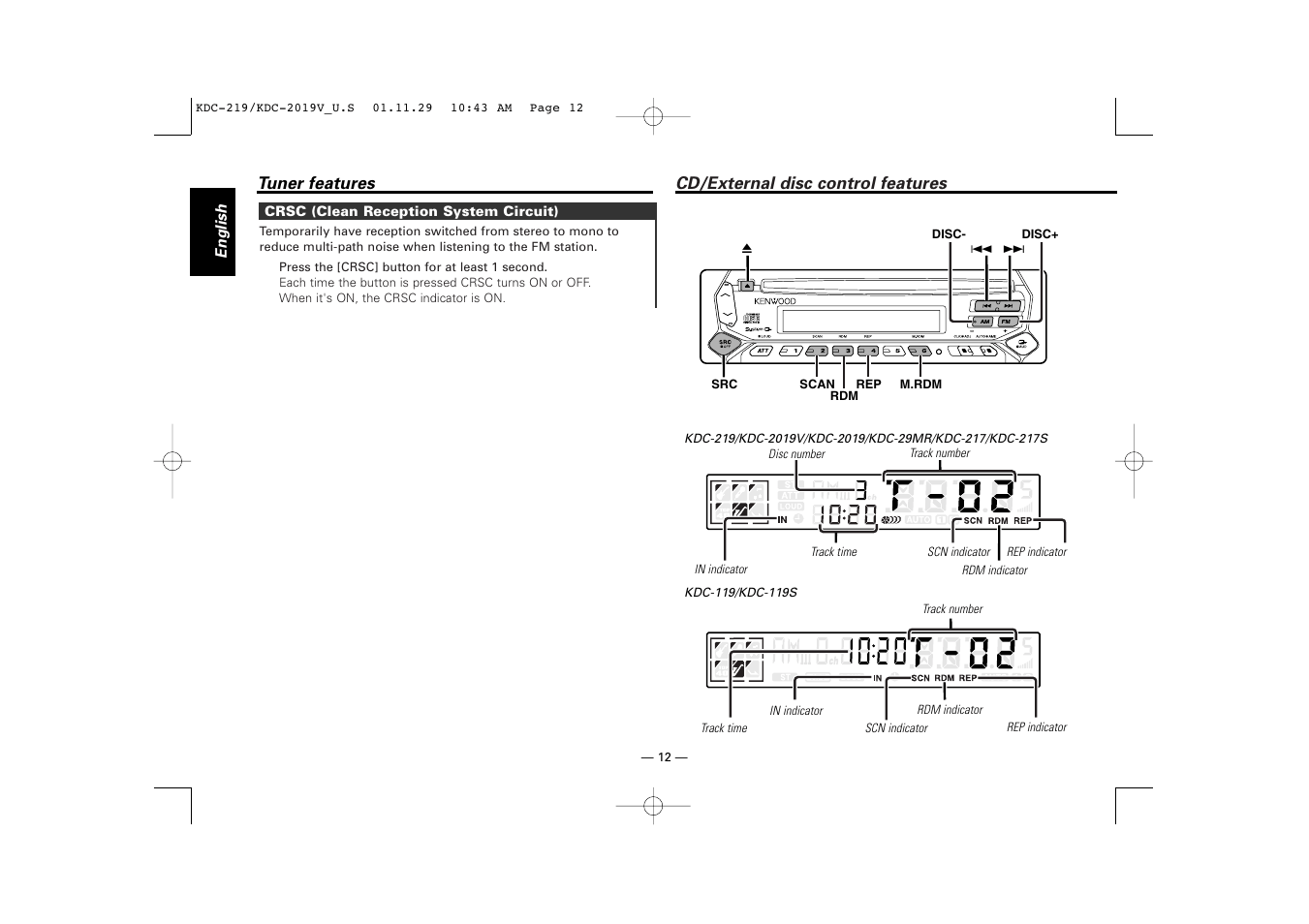 kdc 252u wiring diagram 4 pin relay starter kenwood kdc217s and schematics