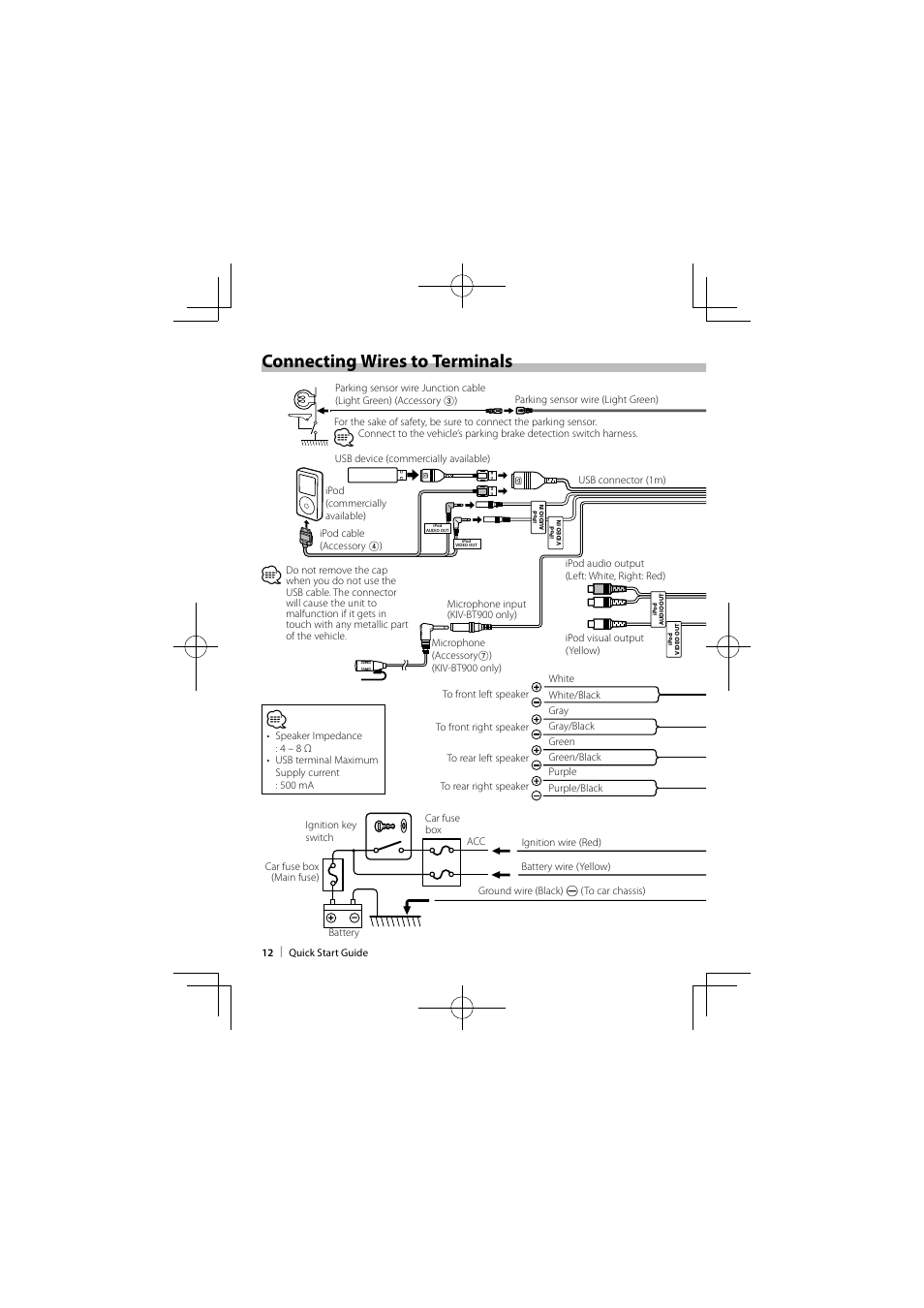 medium resolution of kenwood bt900 wiring diagram schema wiring diagrams kenwood cd player wiring diagram connecting wires to