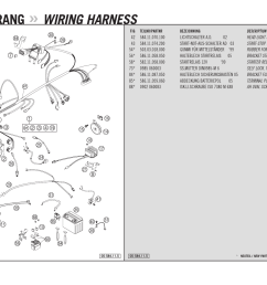 kabelstrang wiring harness ktm supermoto 640 lc4 user manual rh manualsdir com ktm 640 adventure fuse box ktm dual sport motorcycles [ 1351 x 954 Pixel ]