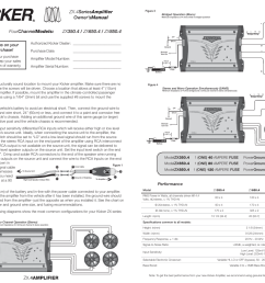 wiring diagram 5 channel 13 kicker wiring liry on kicker l7 12 box  [ 1235 x 954 Pixel ]