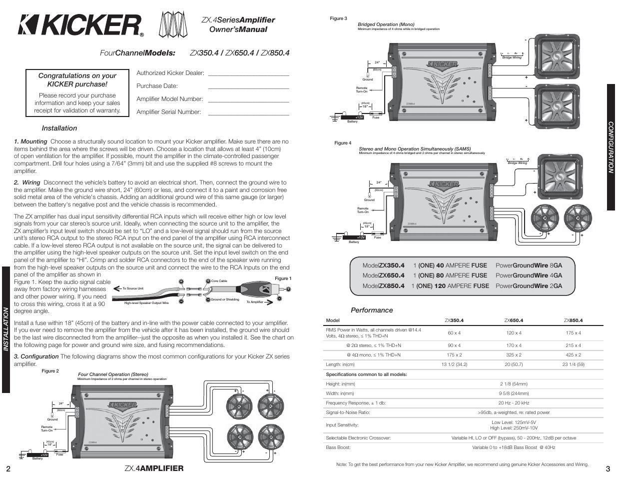 hight resolution of  wiring diagram 5 channel 13 kicker wiring liry on kicker l7 12 box